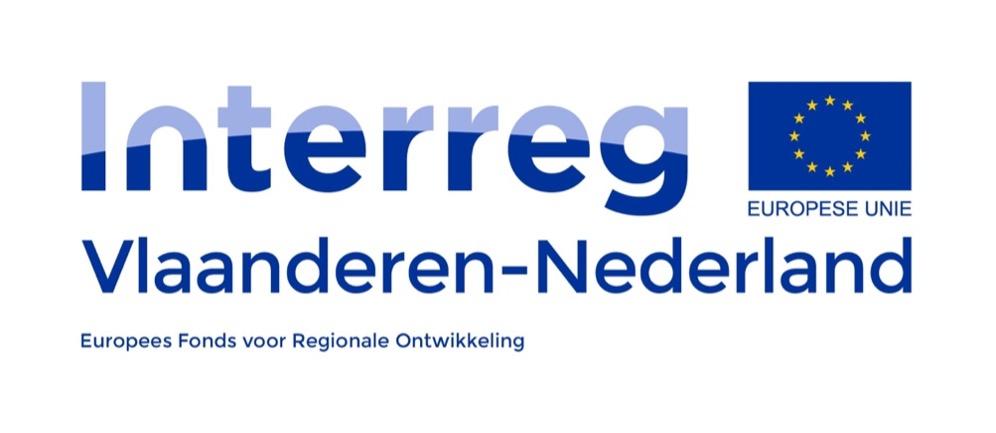 FOx BIOSYSTEMS partner Interegg2 logo