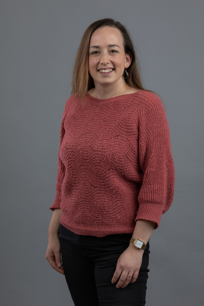 Board member Nathalie Roosen