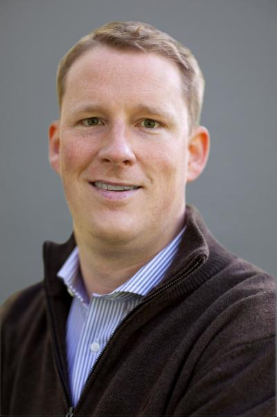 Board member and co-founder Jeroen Lammertyn