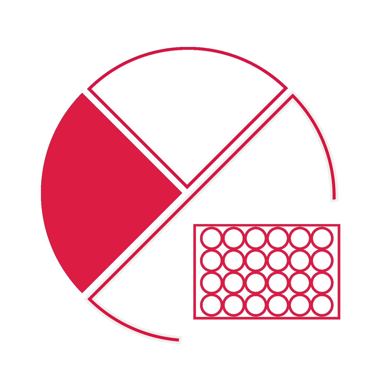 FOx BIOSYSTEMS sandwich assays applications icon